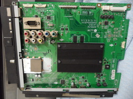 LG EBT61373704/ EAX63333405(0) Main Board For 55LV5500-UA - $45.00