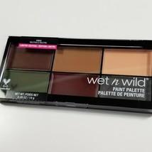 Wet N Wild Paint Palette 12912 Neutrals - $5.35