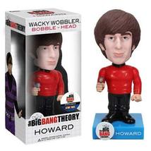 Funko Star Trek Big Bang Theory: Howard Wacky Wobbler - $19.59