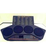 Yamaha DD-6 Electronic Portable Drum Kit Pad Tone Generator 100 Rhythms - $34.99