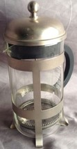 Bodum Barista 8-Cup Signature French Press Coffee Maker Starbucks coffee - £11.40 GBP