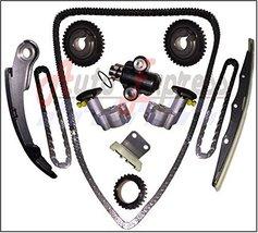 Timing Chain Kit for Nissan Maxima Quest Altima 3.5L VQ35DE 04-08 - $83.55