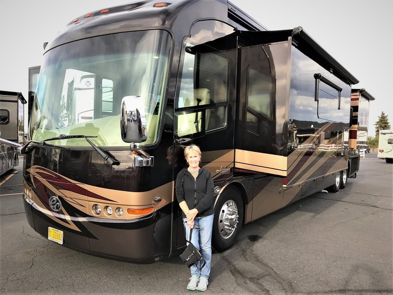 2015 Entegra Coach Anthem 44B for sale In Monroe, WA 57104