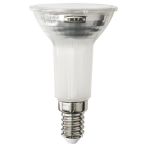 50febc9f7ad LEDARE E14 Dimmable R50 Reflector Warm White LED Bulb (5.3W 400lm 2700K