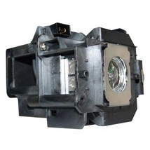 Original Osram Lamp With Housing For Epson ELPLP59 - $85.13