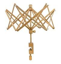 Stanwood Needlecraft Wooden Umbrella Swift Yarn Winder, Medium - $62.27