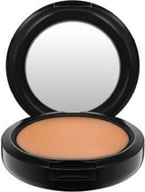 MAC Studio Fix Powder Plus Foundation (NW40) 15g NIB fast shipping - $21.77