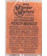 16- Wonder Wafers PEACH MANGO~ Scent~Amazingly Fresh~ Air Freshener Home... - $8.15