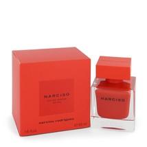 Narciso Rodriguez Rouge Eau De Parfum Spray 1.6 Oz For Women - $75.99
