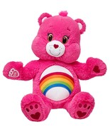"Build A Bear Workshop Care Bears Cheer Bear 17""... - $89.95"