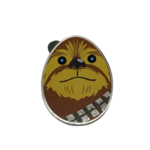 Disney Pins Chewbacca Easter Egg 2016 Star Wars The Force Awakens - $7.66
