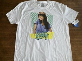 Kelly Saved By The Bell Funko T-shirt XL New NWT - $15.19
