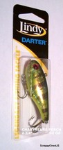 Lindy Darter  Chartreuse Perch 1/2 oz - $4.78