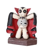 Pinhead Monsters Draco Collectible Dracula Sewing Doll Figurine Tabletop... - £11.37 GBP
