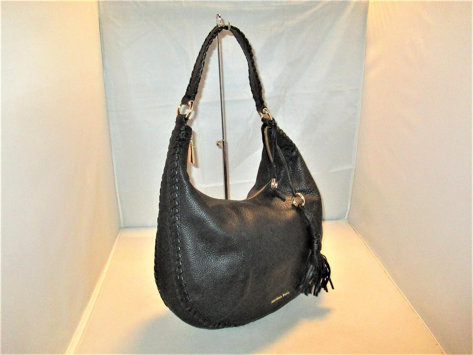 da64ad0e5484f8 Michael Kors Handbag Lauryn Large Leather and 50 similar items