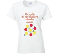 Cherries Tee Shirt - $19.99