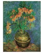 "20x30""Poster on Canvas.Home Room Interior design.Flower bouquet vase.6462 - $60.78"