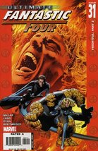 Ultimate Fantastic Four (2004) #31 [Unknown Bin... - $2.99