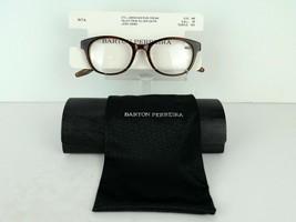 Barton Perreira Rita (JRC) Jamaican Rum  PETITE 48 X 18 143 mm Eyeglass ... - $39.29