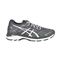 Asics GT-2000 7 Women's Shoes Mid Grey-Black 1012A147-021 - $119.95