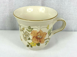 Mikasa Heritage Olde Tapestry F2005 Coffee Cup - Excellent !!! - $9.89