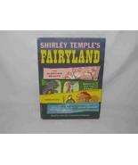 Shirley Temple's Fairyland Sleeping Beauty Beauty And Beast Rumpelstilts... - $38.62