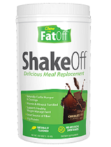 ShakeOff Chocolate CBD - $88.83