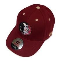 Florida State Seminoles Authentic Classic Logo Burgundy Hat NCAA FSU Cap - $14.84