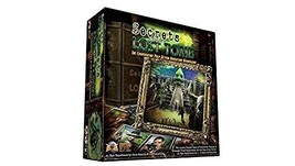 Everything Epic Secrets of the Lost Tomb Core Board Game 2nd Edition - $52.03