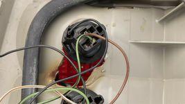 89-93 Cadillac Allante Taillight Brake Lamp Passenger Right RH image 9