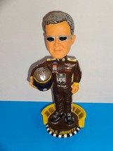 Forever Collectibles Legends of The Track Dale Jarrett UPS Bobble Head 7... - $8.00