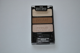 Wet n Wild Color Icon Eye Shadow Trio - 380B Walking On Eggshells 0.12 oz (Pack  - $14.99