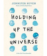 Holding Up the Universe - $10.06