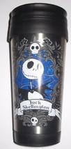 WALT DISNEY STORE Jack Skellington Aluminum Sports Bottle. BRAND NEW. - $19.79