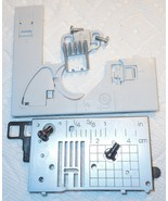 Brother Free Arm XR3140 Throat Plate #XE6469, Cover Plate & Feed Dog No ... - $20.00