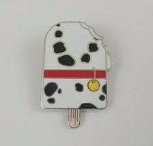 Disney Ice Cream Bar Collection Dalmation Trading Pin  - $7.69