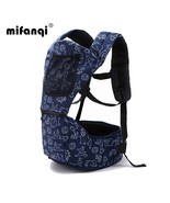 Baby Carrier 4-6 Months Front Carry Portabebes Manduca Infant Newborn Ad... - $26.14