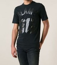 DIESEL BLACK GOLD 'BLAME 36' T-SHIRT Mens Small S  - $54.95