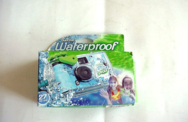 Fujifilm Quicksnap Waterproof One Time Use Camera  27 exp., ISO 800 - $8.09