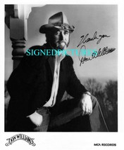 DON WILLIAMS SIGNED AUTOGRAPH 8X10 RP PROMO PHOTO THE GENTLE GIANT - $17.99