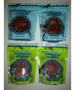 New Trader Joe's SUPER SOUR  & REGULAR Scandinavian Swimmers Gummy Candy... - $28.70