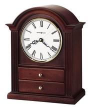 Howard Miller 635-112 (635112) Kayla Mantel/Mantle/Shelf Clock - Windsor... - $199.00