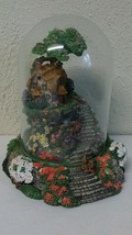 """Violet L. Schwenig """"Wishing Well Cottage"""" from the Franklin Mint limited Edition - $32.66"""