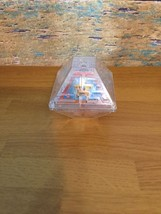 1997 Ball Maze Cube Pyramid Game Applause Super Mario Brothers Bowser Toad Boo - $6.79