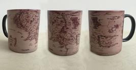 momentfrozen Middle Earth coffee mugs morph mug - $33.95