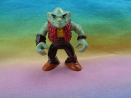 2005 Fisher Price Imaginext Castle Troll / Ogre Action Figure - $2.92