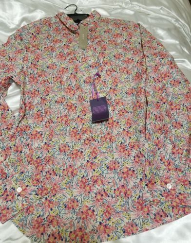 2eb2f88062f4a J.Crew Perfect Shirt Popover In Liberty and 50 similar items. 12