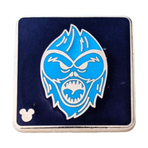Expedition Everest Disney Lapel Pin: Yeti Attraction Icon - $9.90