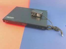 LG Model BP135 Blu-Ray Disc DVD Player Black #U3712 - $22.89