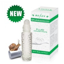 AntiAge Fluid - concentrate SNAIL PERFECTION -  for facial care by Refan - $23.36